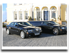 Blacktown Limo Hire County Tyrone